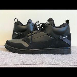 Nike Jordan Fadeaway Basketball